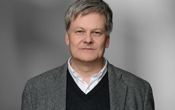 Albrecht Knoch Pfarrer