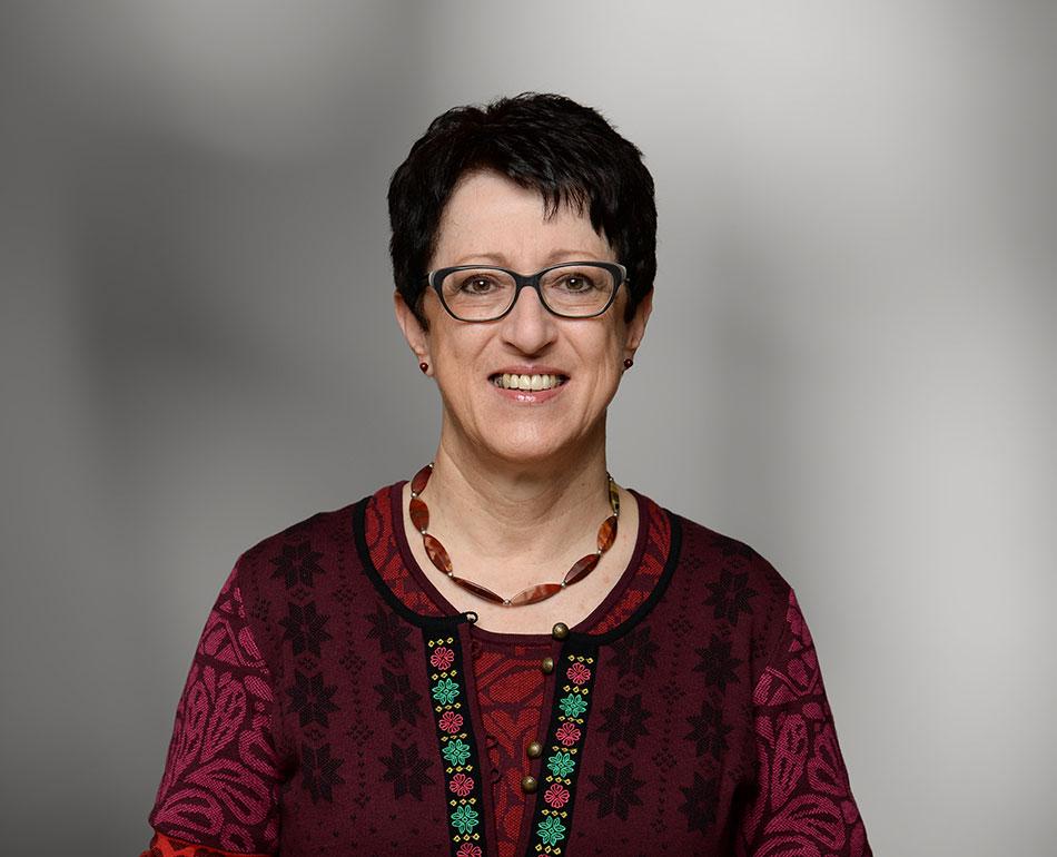 Anna-Maria Schäfer