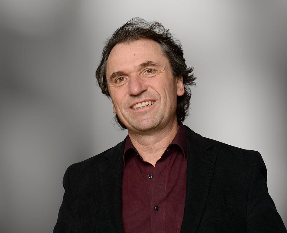 Ekkehard Baumgartner