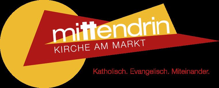 mittendrin Kirche Sigmaringen Logo
