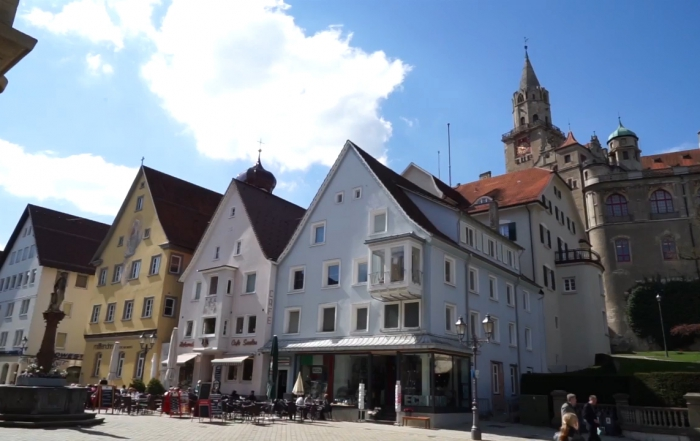Die Kirche am Markt (0-00-00-00)
